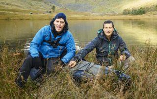 Bear's Mission with Rob Brydon Friday 3rd November