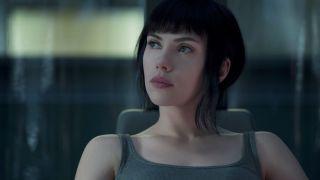 Scarlett Johansson responds to backlash over diversity