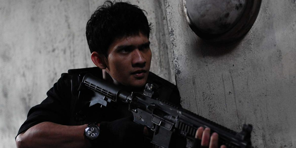 Joe Carnahan's The Raid Is Still Happening, But Not How We Thought