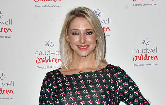 Playing Becca Dean in Hollyoaks seems like a lifetime ago says ex-soap star Ali Bastian
