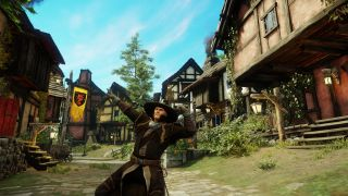 The new world of MMOs seems a lot like the old.