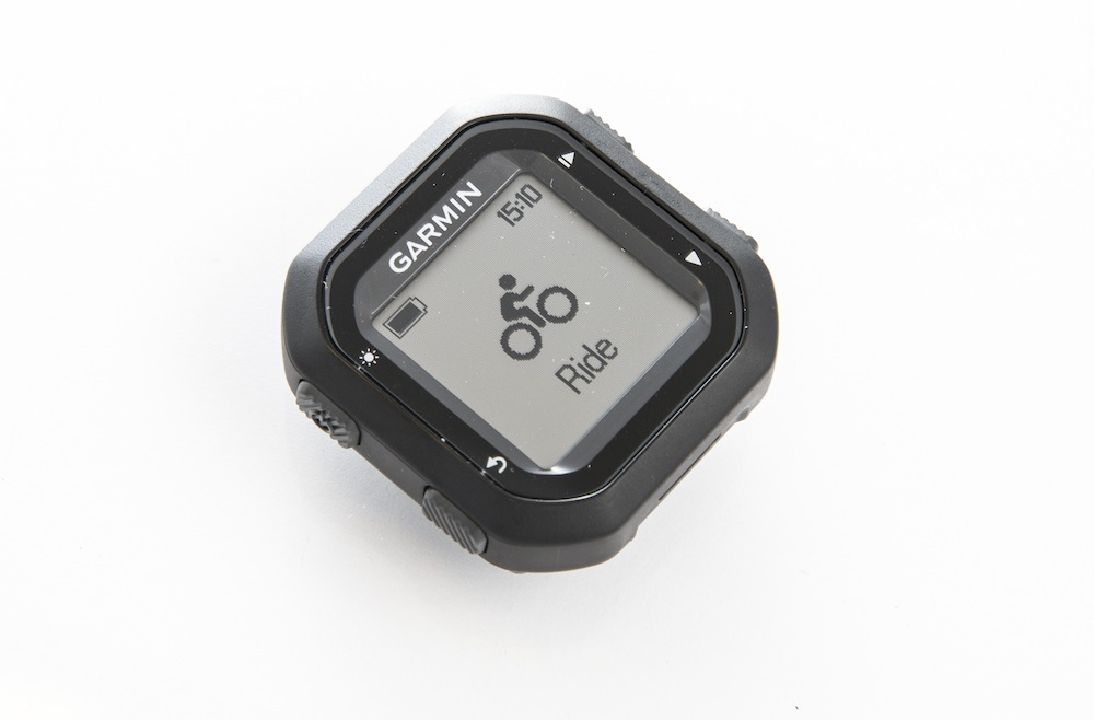 Garmin Edge 20 (video) review - Cycling Weekly