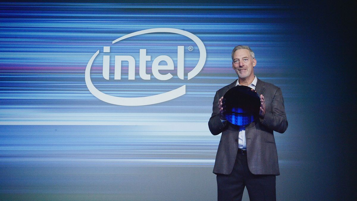 Intel CPU roadmap: all the 'Lakes' from 14nm to 7nm   PC Gamer