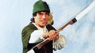 Gianfranco Zola Robin Hood