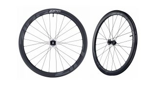 Zipp 303 S wheelset