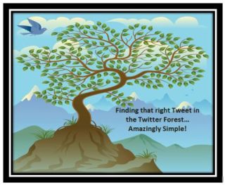 Part 1… Amazing Twitter Secrets For Educators… Twitter's Advanced Link… Amazingly Simple!