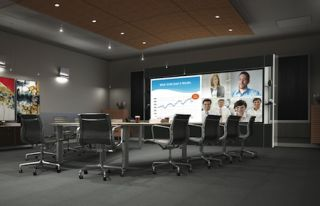 Prysm Reveals Two Collaboration Videowall Solutions