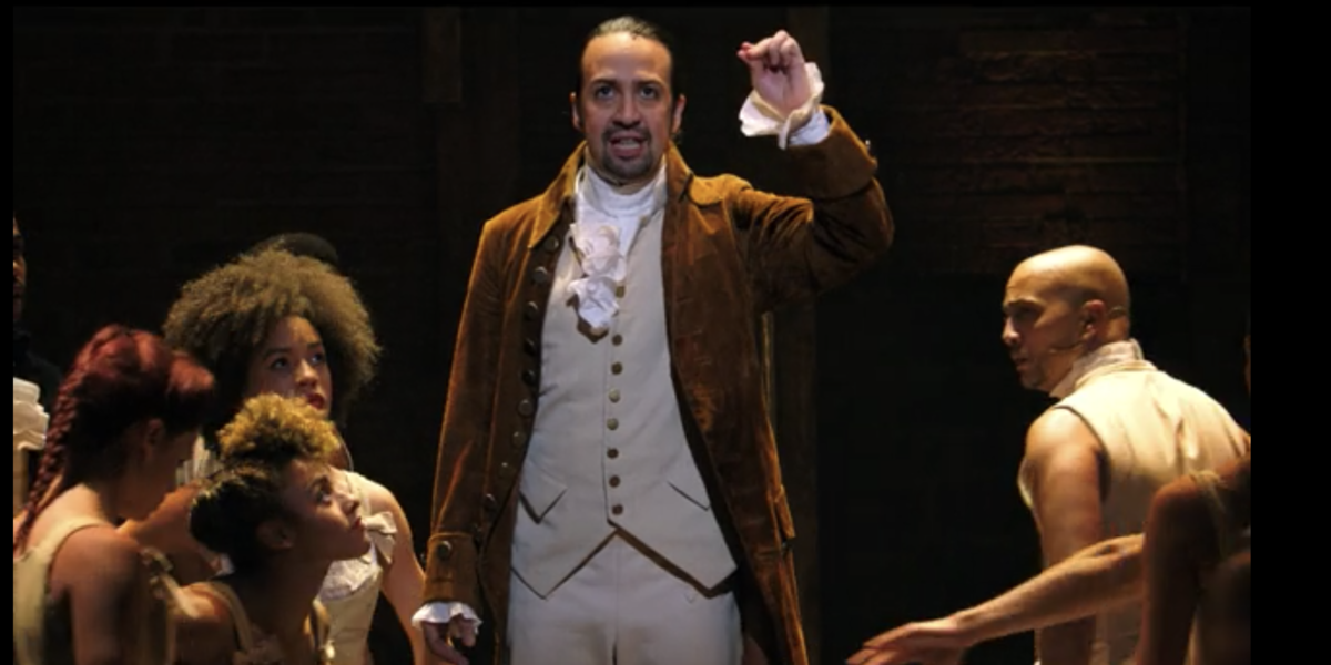 Hamilton: 26 Cool Background Things To Look For The Next Time You Watch