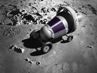 New Teams Join $30 Million Moon Rover Contest