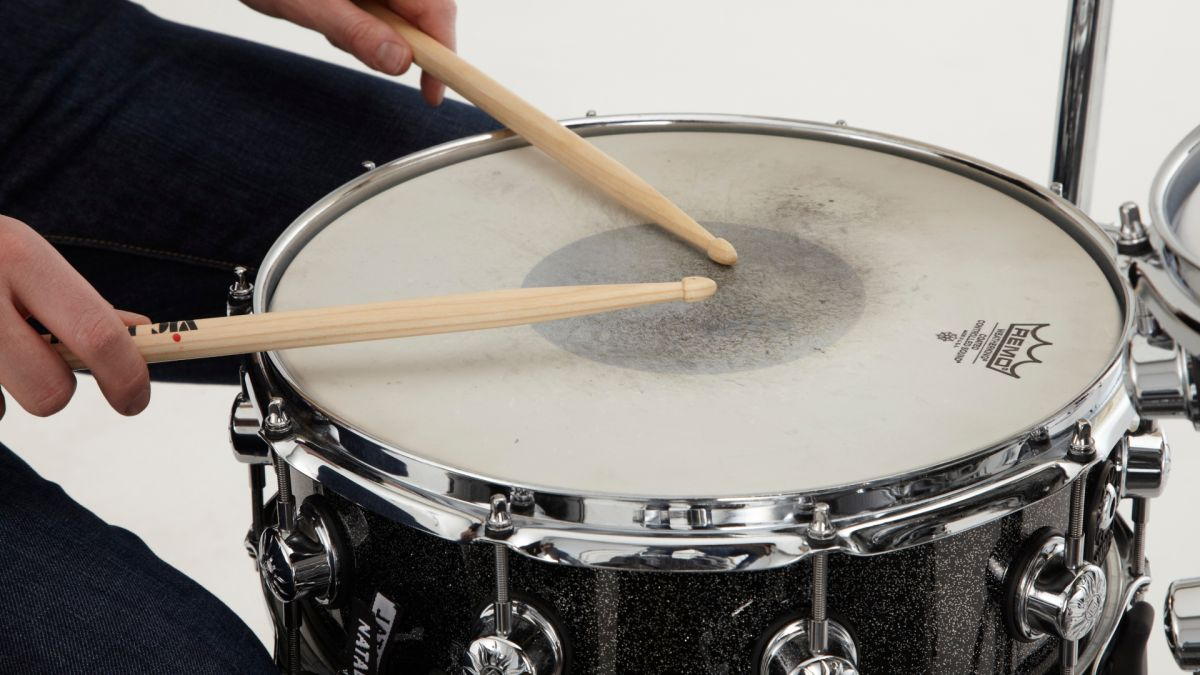 Three easy drum rudiments every beginner needs to know