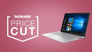 Hp Is Chasing Black Friday Laptop Deals With Its Own Anniversary Sale Techradar