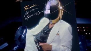 Thriller Access Memories