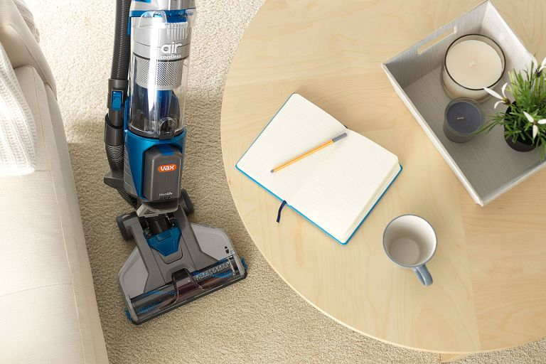 Best cordless vacuum cleaners featured Vax
