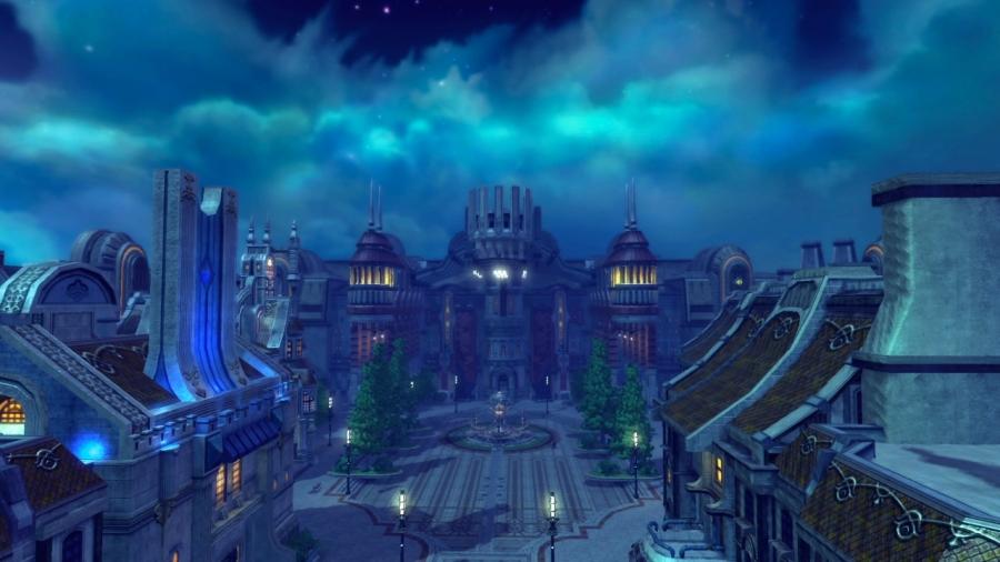 RaiderZ Screenshots Release Ahead Of Open Beta Launch #24362