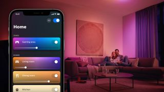 Philips Hue 4.0-appen