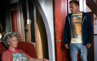 Coronation Street spoilers: Tyrone Dobbs gets some answers from Evelyn Plummer