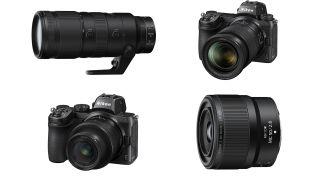 Nikon / EISA 2021-2022 Awards