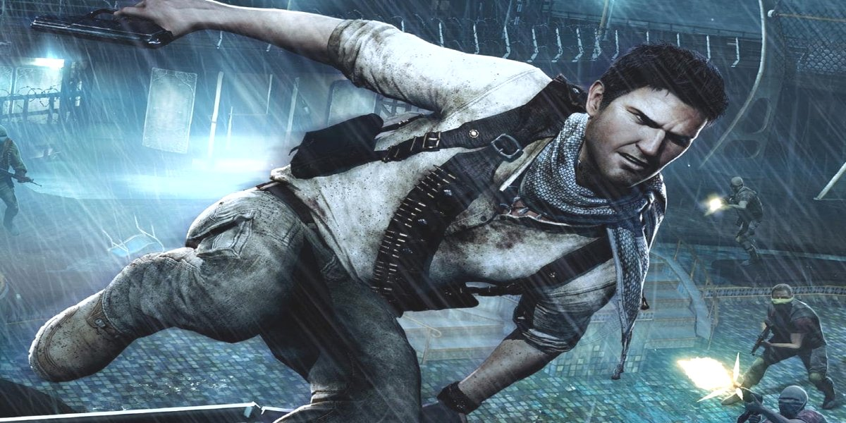 Nathan Drake will be up to his old adventures