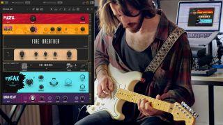 Native Instruments Guitar Rig Pro 6