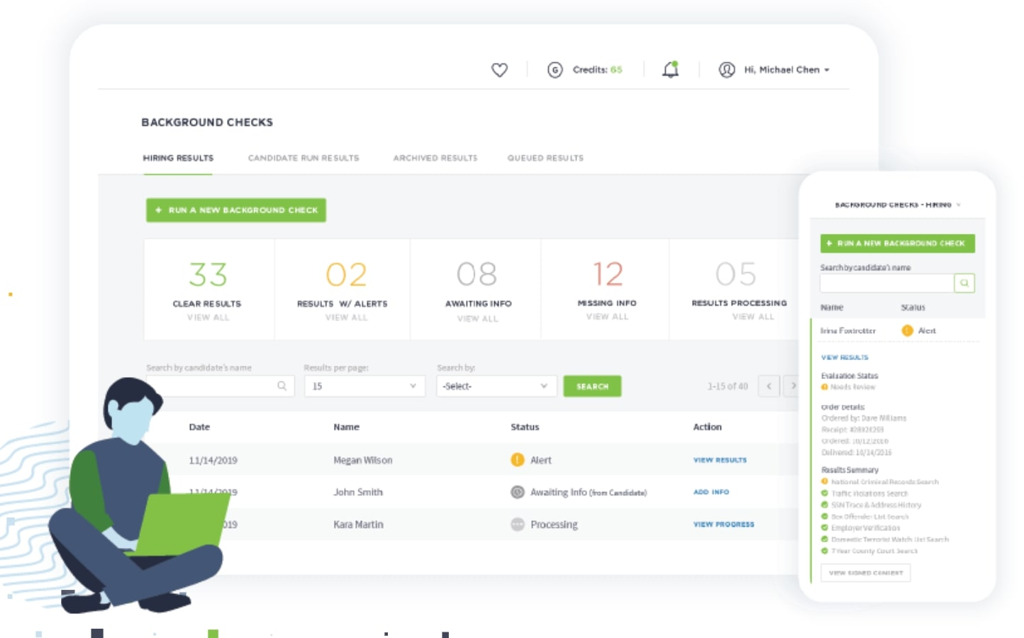 GoodHire review