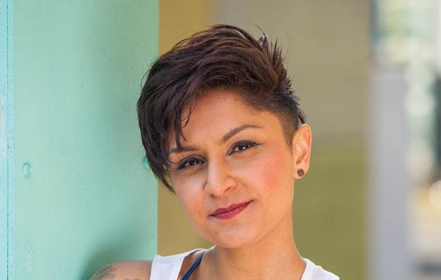 FARRAH MAALIK is played by Krupa Pattani