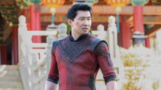 Shang-Chi in Shang-Chi And The Legend Of The Ten Rings