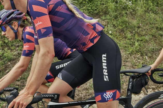 1f619b42c Celebratory Rapha women s 100 kit now available to buy - Cycling Weekly