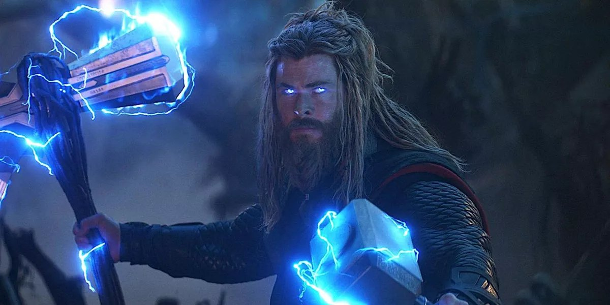 Thor's Powers: How They Work, And What They Can Do
