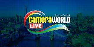 logo for cameraworld live 2018
