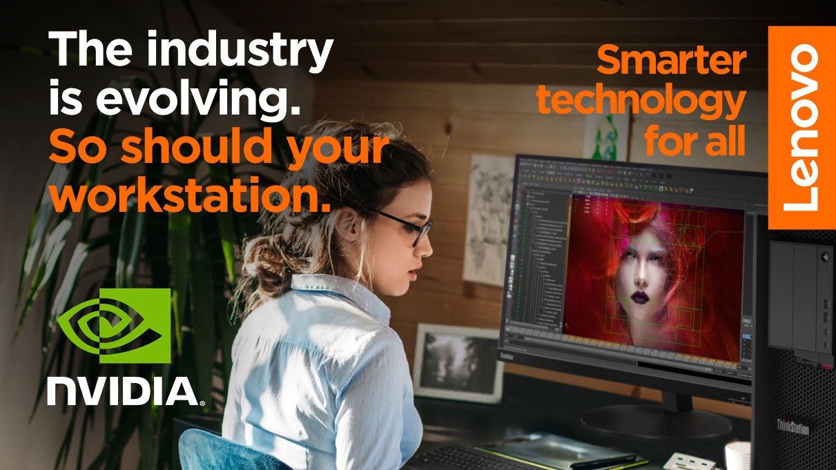Enhance creativity with smarter workstations
