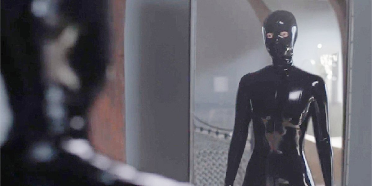 The Rubber Woman in American Horror Stories.