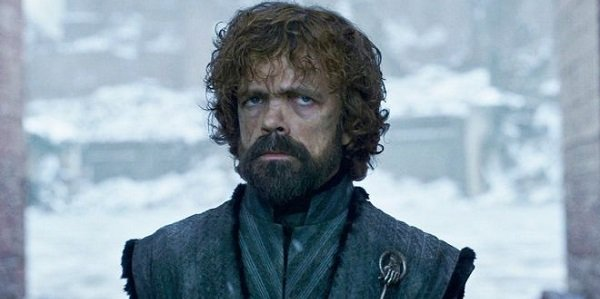 Tyrion Game of Thrones HBO