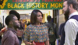 Night School Box Office: The Kevin Hart-Tiffany Haddish Comedy Takes Down Smallfoot