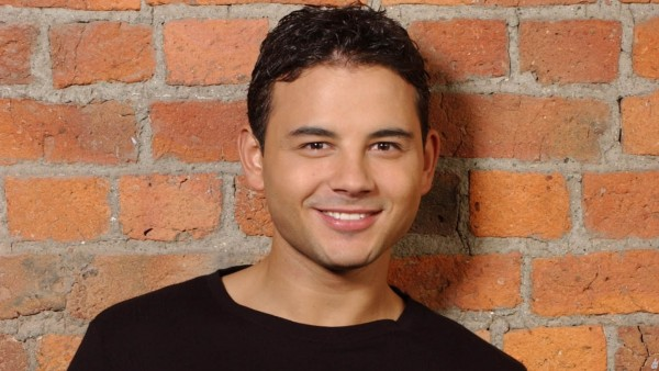 Corrie's Jason Grimshaw played by Ryan Thomas