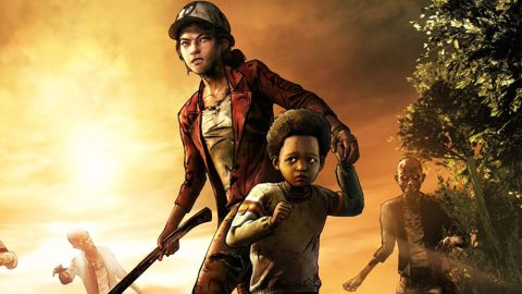 Telltale Games to close down after The Walking Dead concludes