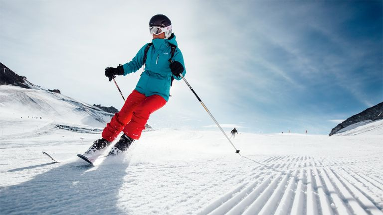Can tech help you ski better?