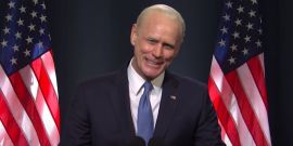 Looks Like Jim Carrey's Time As Saturday Night Live's Joe Biden Has Come To An End