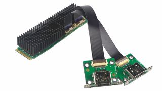 Magewell is heading to the NAB Show New York with new model variants in the company's Eco Capture family of compact, power-efficient M.2 video capture cards.