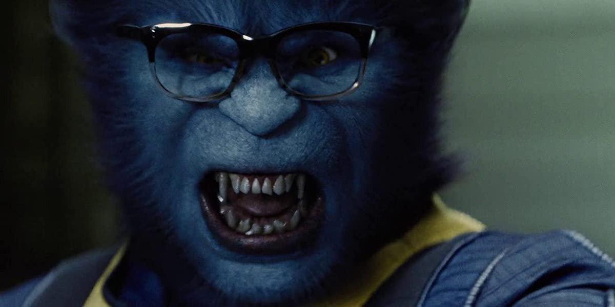 Nicholas Hoult - X-Men: First Class