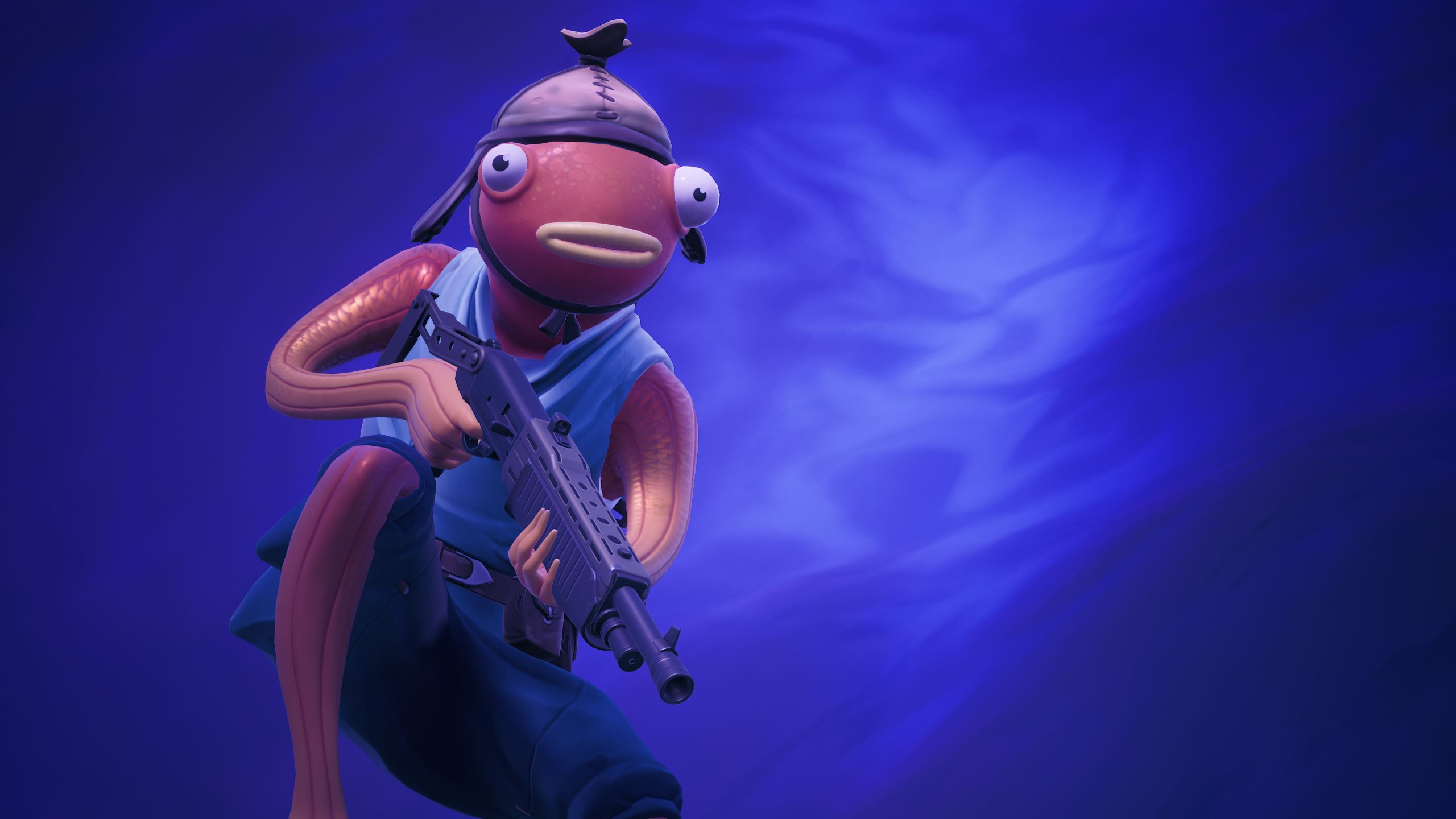 Epic is exploring a Fortnite respawn system | PC Gamer