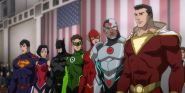 8 DC Animated Movies And TV Shows To Watch If You Enjoyed Zack Snyder's Justice League