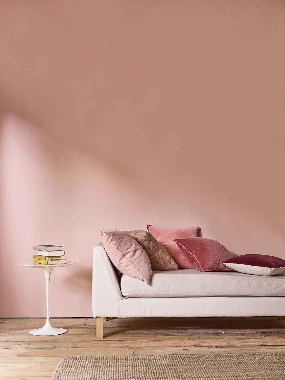 Paint colour inspiration: 31 of the best wall paint colours