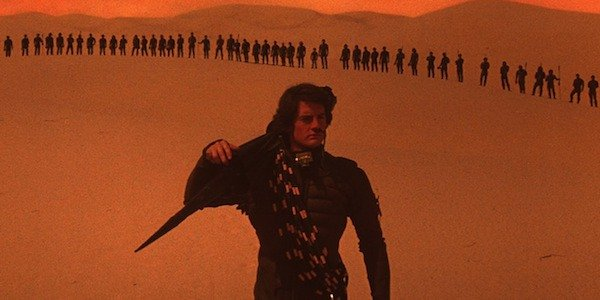 The Dune Movie Has Been Pushed Back, Here's What We Know
