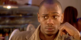 Why Chappelle's Show Suddenly Isn't Streaming On Netflix Anymore