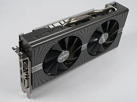 Amd Radeon Rx 580 8gb Review Tom S Hardware Tom S Hardware