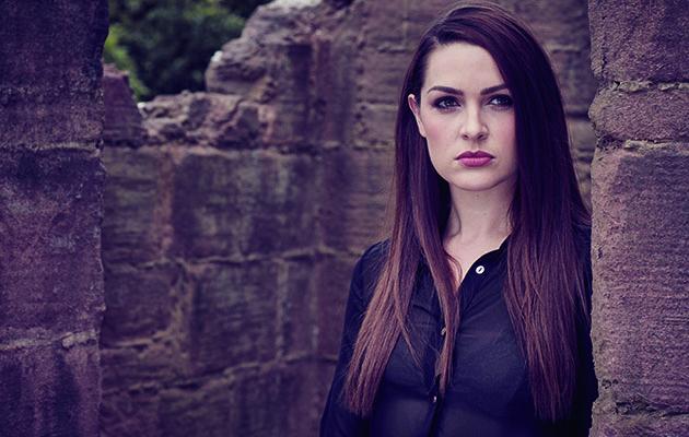 Sienna Blake, Anna Passey, Hollyoaks