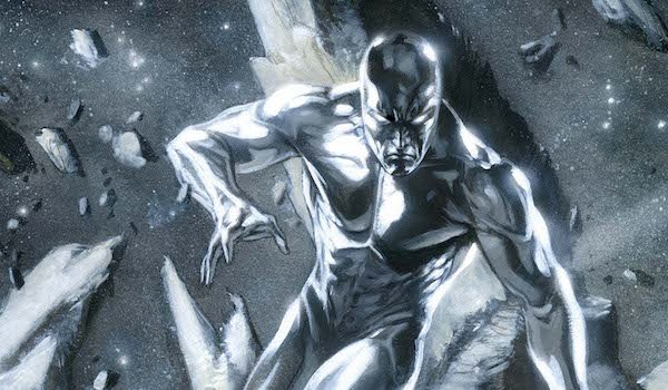Silver Surfer