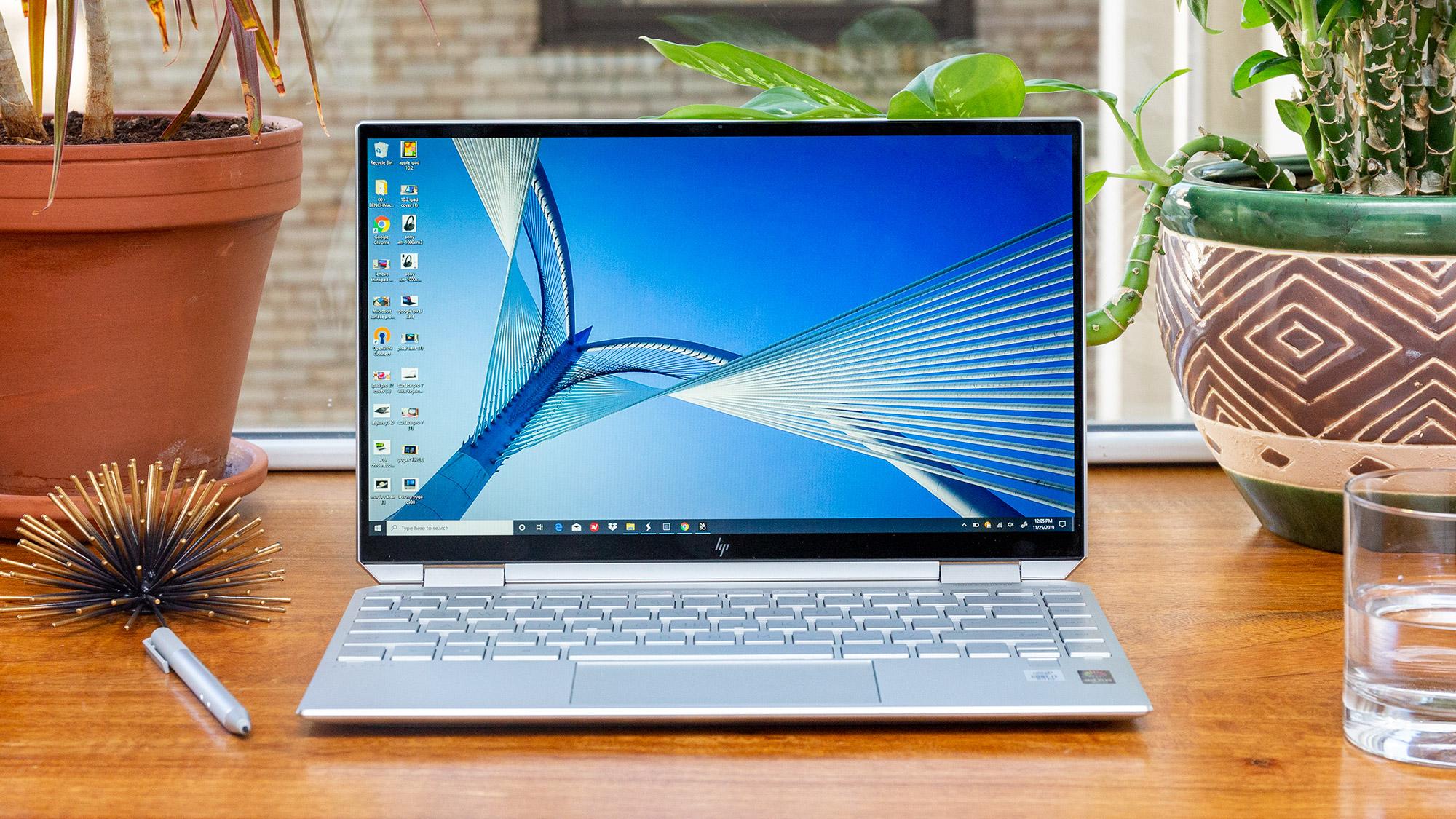 Best Hp Laptops In 2020 Laptop Mag