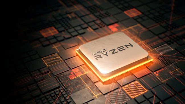 AMD Adds Zen 3 Code To Linux Kernel - Tom's Hardware