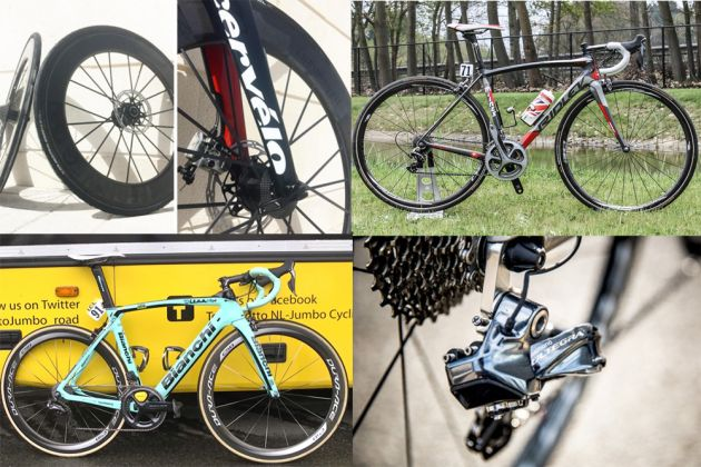 Tech of the week  news from Strava and Shimano 392399e98